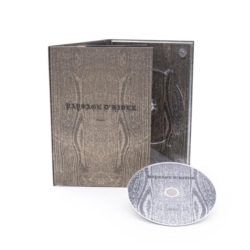 Paysage D'Hiver - Geister CD Digibook