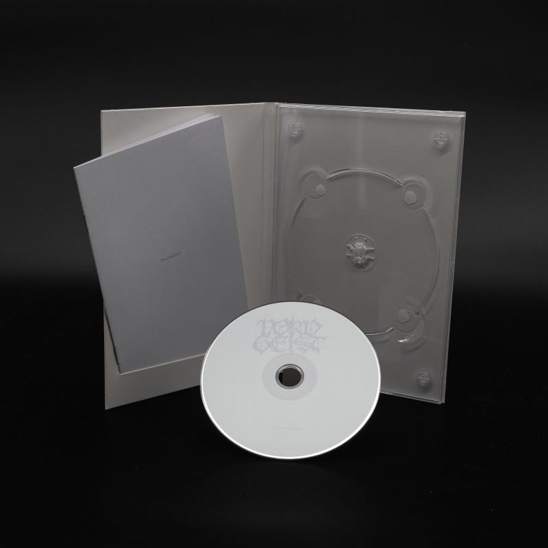 Nordgeist - Frostwinter CD Digipak