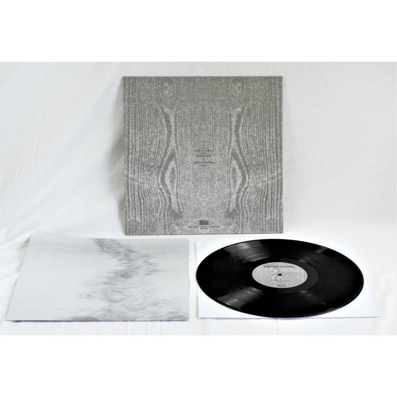 Paysage d'Hiver - Kristall & Isa Vinyl LP  |  Black  |  Kunsthall 021 LP-1