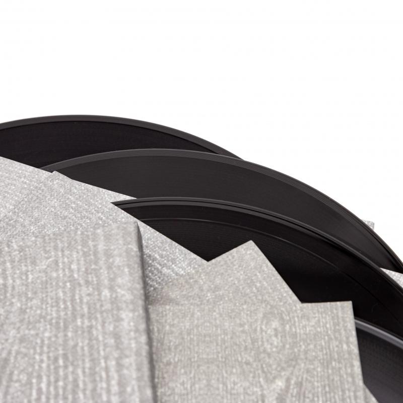 Paysage D'Hiver - Im Wald Vinyl 4-LP Box  |  Black  |  Kunsthall 056